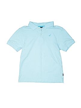 Nautica Short Sleeve Polo Size X-Large (Kids)