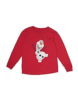 Disney Long Sleeve T-Shirt Size 5 - 6