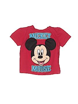 Disney Short Sleeve T-Shirt Size 18 mo