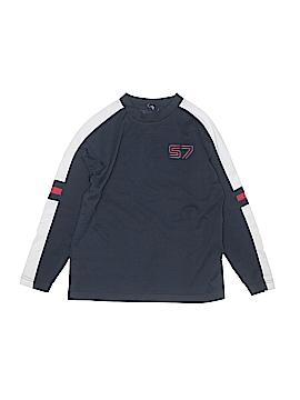 Gap Kids Long Sleeve T-Shirt Size 7 - 8