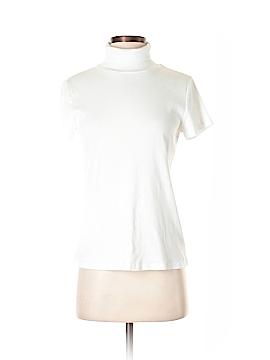 IZOD Turtleneck Sweater Size M