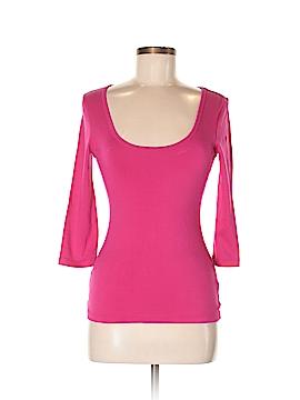 Kookai 3/4 Sleeve T-Shirt Size Med (2)