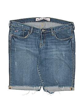 Hollister Denim Shorts Size 7