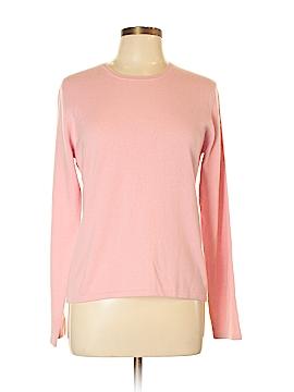 LXRI Cashmere Cashmere Pullover Sweater Size L