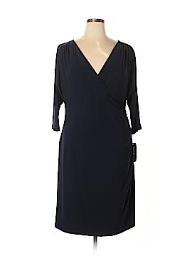 Ralph by Ralph Lauren Casual Dress Size 16W