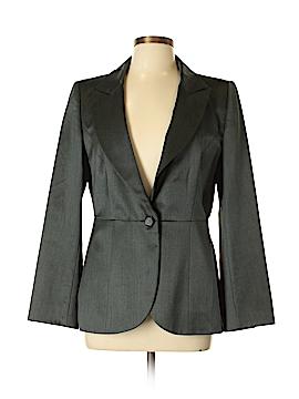 Giorgio Armani Silk Blazer Size 50
