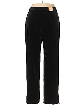 Avenue Velour Pants Size 14/16