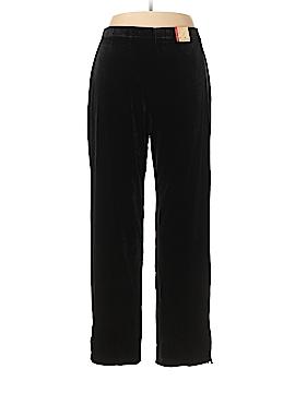 Avenue Velour Pants Size 14/16 (Plus)
