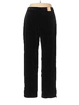 Avenue Velour Pants Size 18/20 (Plus)