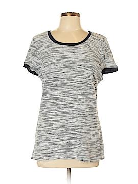 Downeast Short Sleeve Top Size XL