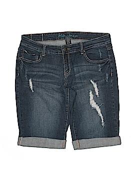 Ariya Jeans Denim Shorts Size 13 - 14