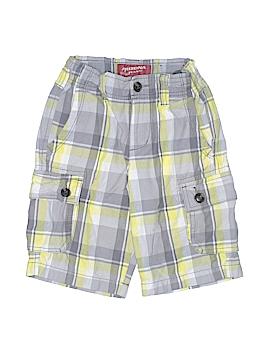 Arizona Jean Company Cargo Shorts Size 8