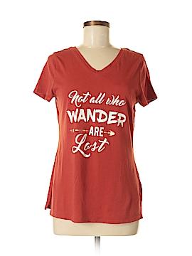 Cato Short Sleeve T-Shirt Size M