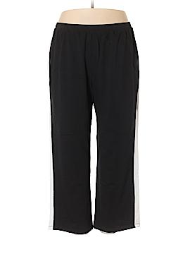 Susan Lawrence Active Pants Size 4X (Plus)