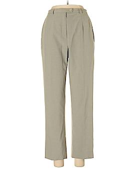 Lands' End Dress Pants Size 10 (Petite)