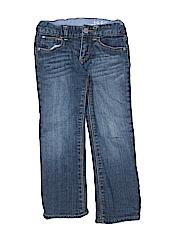 Baby Gap Girls Jeans Size 4