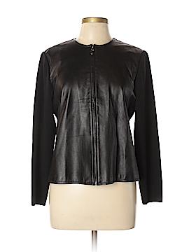 Doncaster Leather Jacket Size L