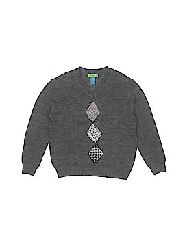 Greendog Pullover Sweater Size 4T