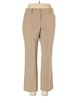 New York & Company Dress Pants Size 14 (Petite)