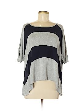 Rue Twenty One Style Short Sleeve Top Size M