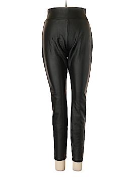 Merona Faux Leather Pants Size S