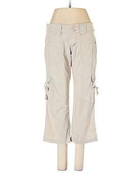 Anchor Blue Cargo Pants Size 5