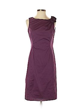 Talbots Casual Dress Size 2 (Petite)