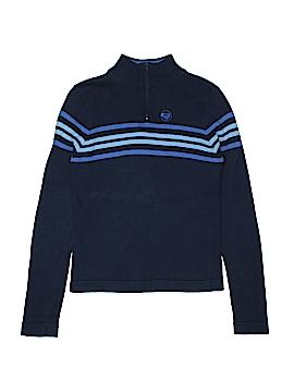 Quiksilver Sweatshirt Size S (Youth)