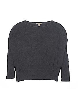 Bordeaux Long Sleeve Top Size 30 (Plus)