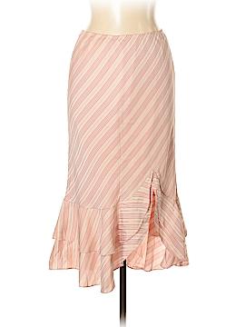 Express Silk Skirt Size 9 - 10
