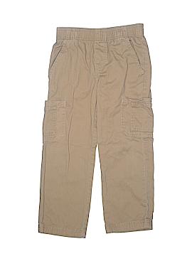 Faded Glory Cargo Pants Size 4 - 5