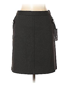Mario Serrani Casual Skirt Size 8