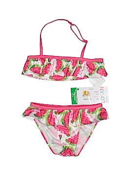 Losan Two Piece Swimsuit Size 3