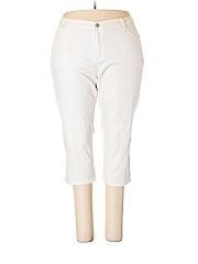 Catherines Women Jeans Size 26w (Plus)