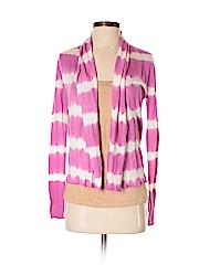 Calypso St. Barth Women Cashmere Cardigan Size XS