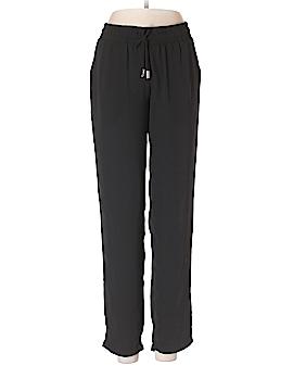 Olivaceous Casual Pants Size M