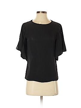 Raoul Short Sleeve Blouse Size 2