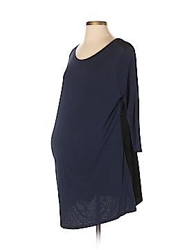 Liz Lange Maternity for Target Casual Dress Size S (Maternity)