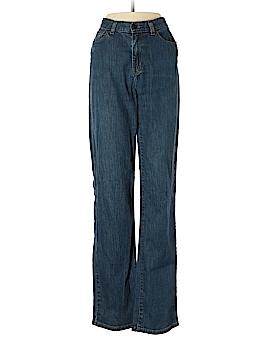 L.L.Bean Jeans Size 8 (Tall)