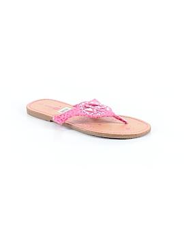 SmartFit Flip Flops Size 3