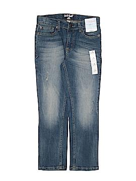 Cat & Jack Jeans Size 8
