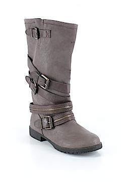 Aldo Boots Size 6