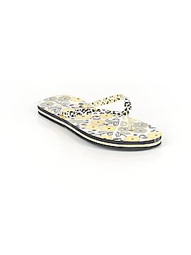 Vera Bradley Flip Flops Size 7 - 8