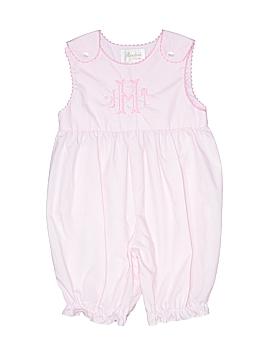 Rosalina Short Sleeve Outfit Size 18 mo