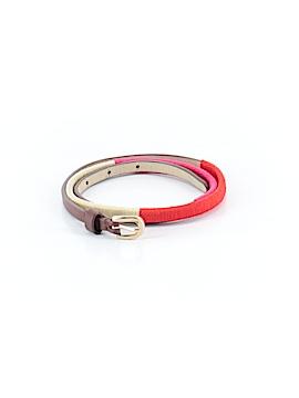 C. Wonder Leather Belt Size XS