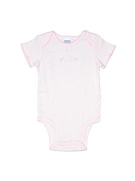 Little Me Short Sleeve Onesie Size L (Infants)