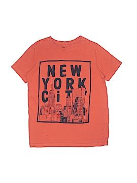 Rebel Short Sleeve T-Shirt Size 10