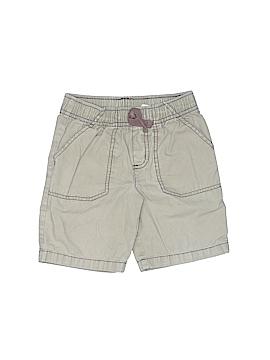 Jumping Beans Khaki Shorts Size S (Kids)