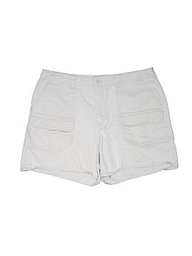 G.H. Bass & Co. Cargo Shorts Size 12