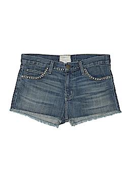 Current/Elliott Denim Shorts Size XS (0)